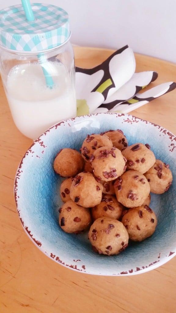 Cookies Suomeksi